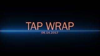 TCI: Belmont, Triple Crown Wrap - 06/14/2017