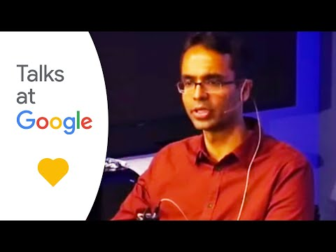 "Karan Bajaj: ""How to Plan a Sabbatical, Dharma, & The Yoga of Max's Discontent"" 