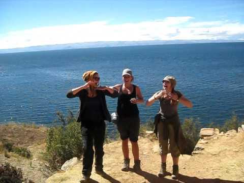 Die Vögelein Vom Titikakasee