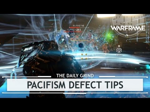 Warframe Syndicates Hydroids Pilfering Swarm Thesnap Doovi