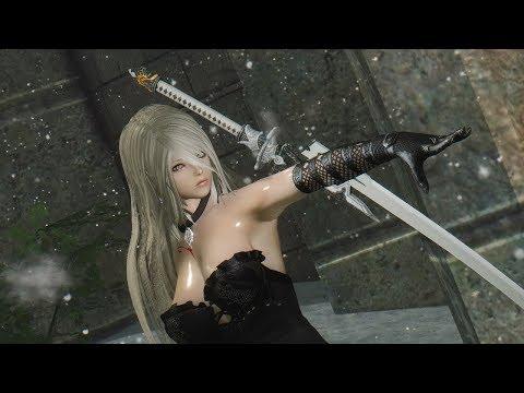 My Skyrim Adventure - Ep.51 - Vanilla Male Armors Replacer