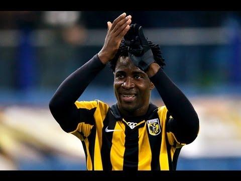 Goals van Wilfried Bony seizoen 2012|2013