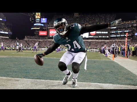 Fedkiw: Eagles Bring Back Corey Graham as Expected