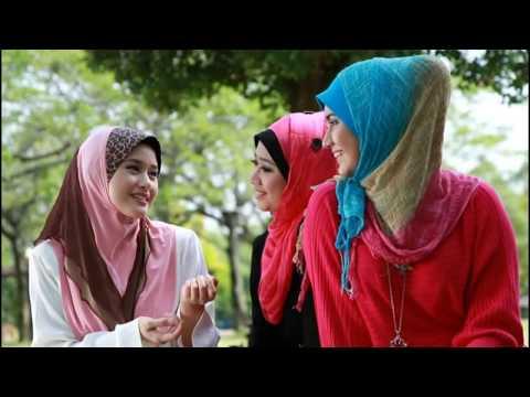 Beautiful islamic girls