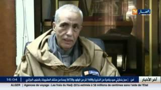 محمد عليوي يكشف أن الجزائر لم تشهد بعد حالة جفاف