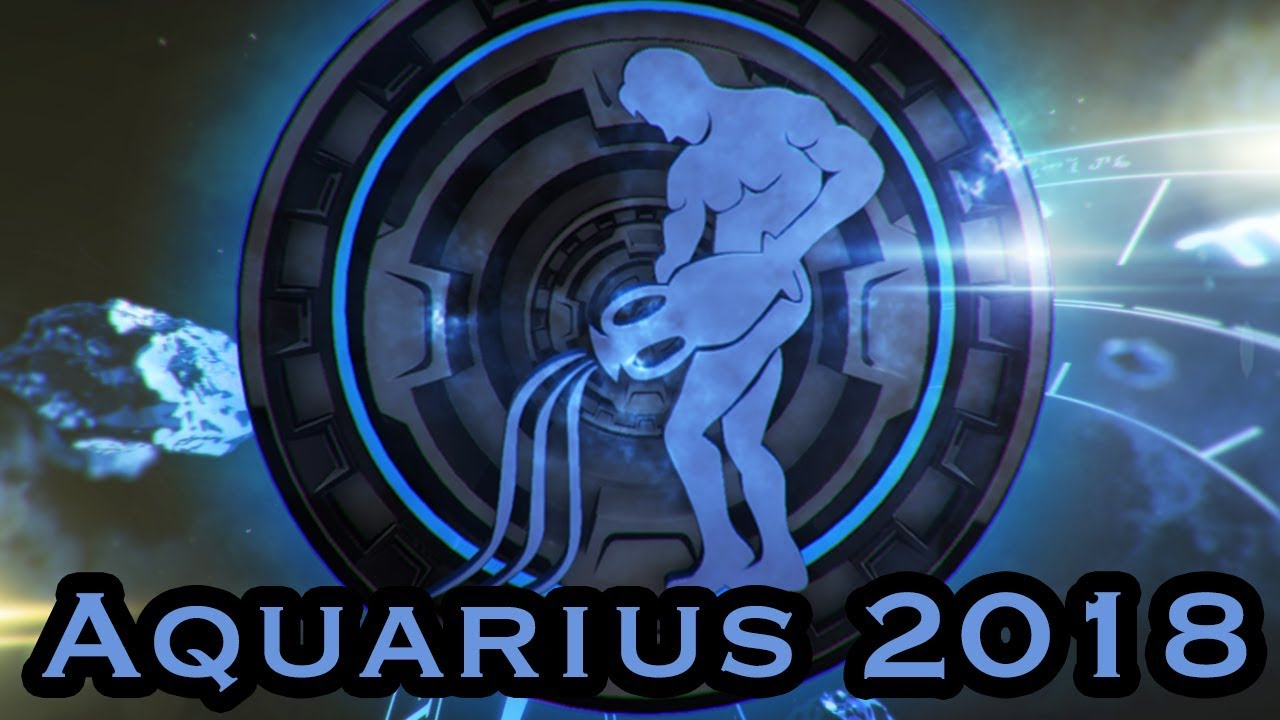 Aquarius Yearly Horoscope For 2020