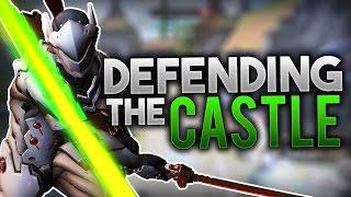 Defending The Castle - shadder2k