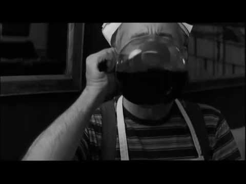 Kafe a cigára (2003) - Trailer CZ