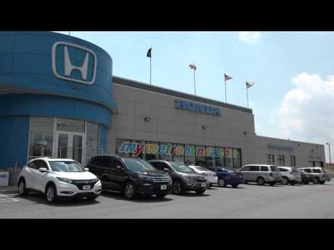 Metro Honda | Used Cars Jersey City