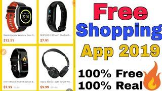 Online Free Shopping App 2019 || Free Shopping kaise kare || Smart Tips and Tricks