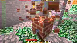 Minecraft 3rd Shift - Ep 41 - (Mod Mix) Planets Align Part 2