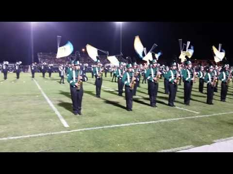 FPC Marching Band - Ain't No Mountain High Enough mp3