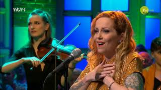 Anneke van Giersbergen Mike Boddé When I am Laid in Earth Purcell Podium Witteman