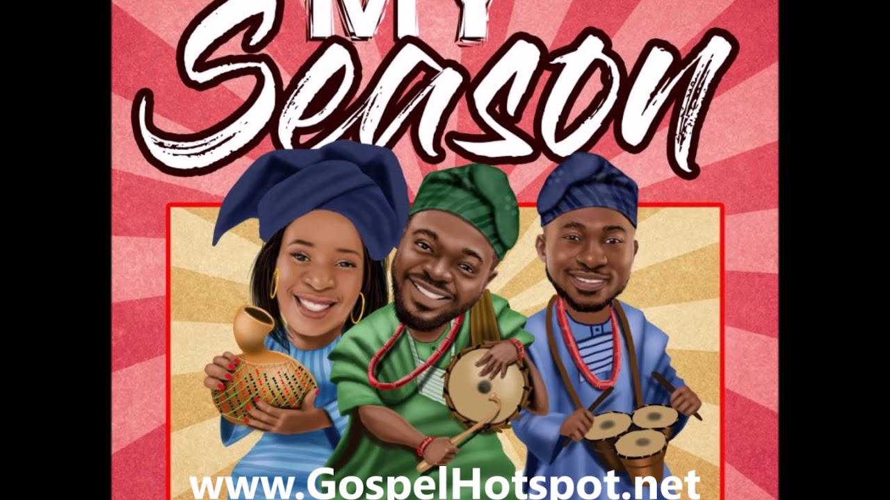 Download My Season – Mike Abdul + A'dam + Monique [Gospel Music 2019]