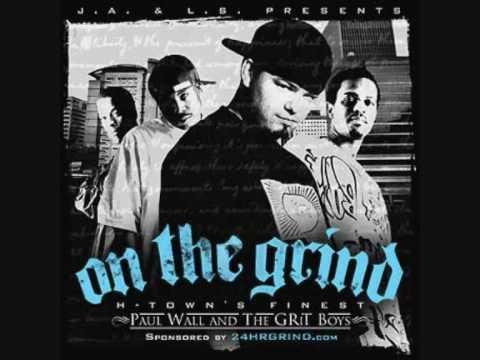 Paul Wall & The Grit Boys Ft Fat Joe & T.I. - Plenty Niggas