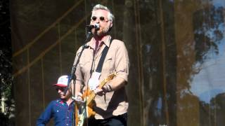 billy bragg - help save the youth of america