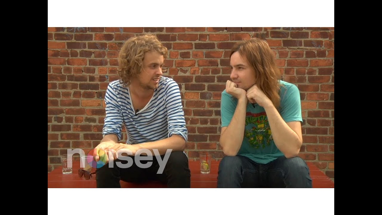Tame Impala Dream Of Working With Outkast Noisey Meets