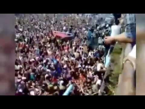 Ужасные кадры ДАВКИ в Мекке 24 09 2015   Horrible incident in Mecca