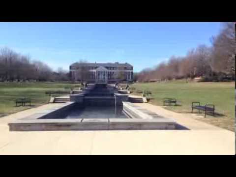 Study Abroad at the University of Maryland, College Park