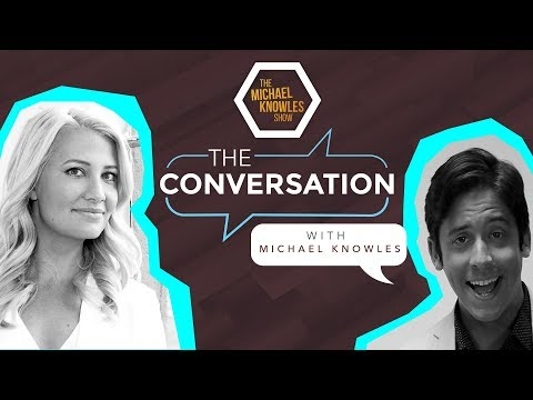 The Conversation Episode 3: Michael Knowles: It's Michael Knowles's turn to answer all of your bu...