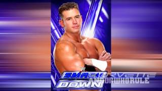 "2011 : Alex Riley 2nd Theme Song ""Turntables of Destruction"" (Instrumental) (WWE Edit)"