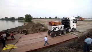 Перевозка негабаритных грузов(, 2013-11-07T19:06:33.000Z)