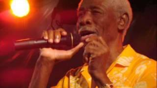 Ronnie Butler & Count Bernadino - Age Aint Nuttin
