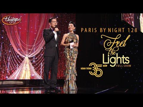 Paris By Night 128 - Hành Trình 35 Năm (Phần 3) Full Program