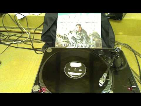 Fatman Scoop & DJ Kool - It Takes Scoop (12inch) (Vinyl)