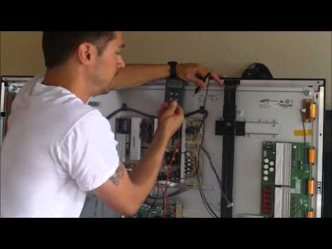 How to use Meter to Fix TV - Troubleshooting guide
