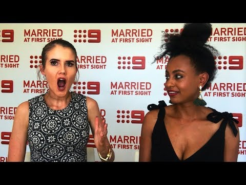 Episode 16: Unfiltered with Zoe and Erin | Married at First Sight Australia 2018