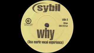 Baixar Sybil - Why (Lisa Marie Vocal Experience)