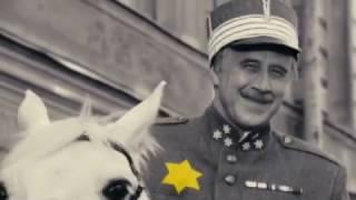 Король Дании, Кристиан, носил желтую звезду Давида во время Холокоста.