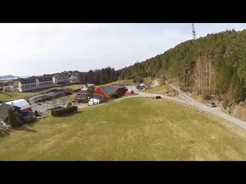 Soldalen, Florø