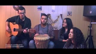 "MEŞK - 2014 Yeni Yil Mesaji - ""Tanımadığım Ten"" & ""Ezî Tîme"""