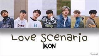 Ikon - love scenario lyrics [han|rom|eng]