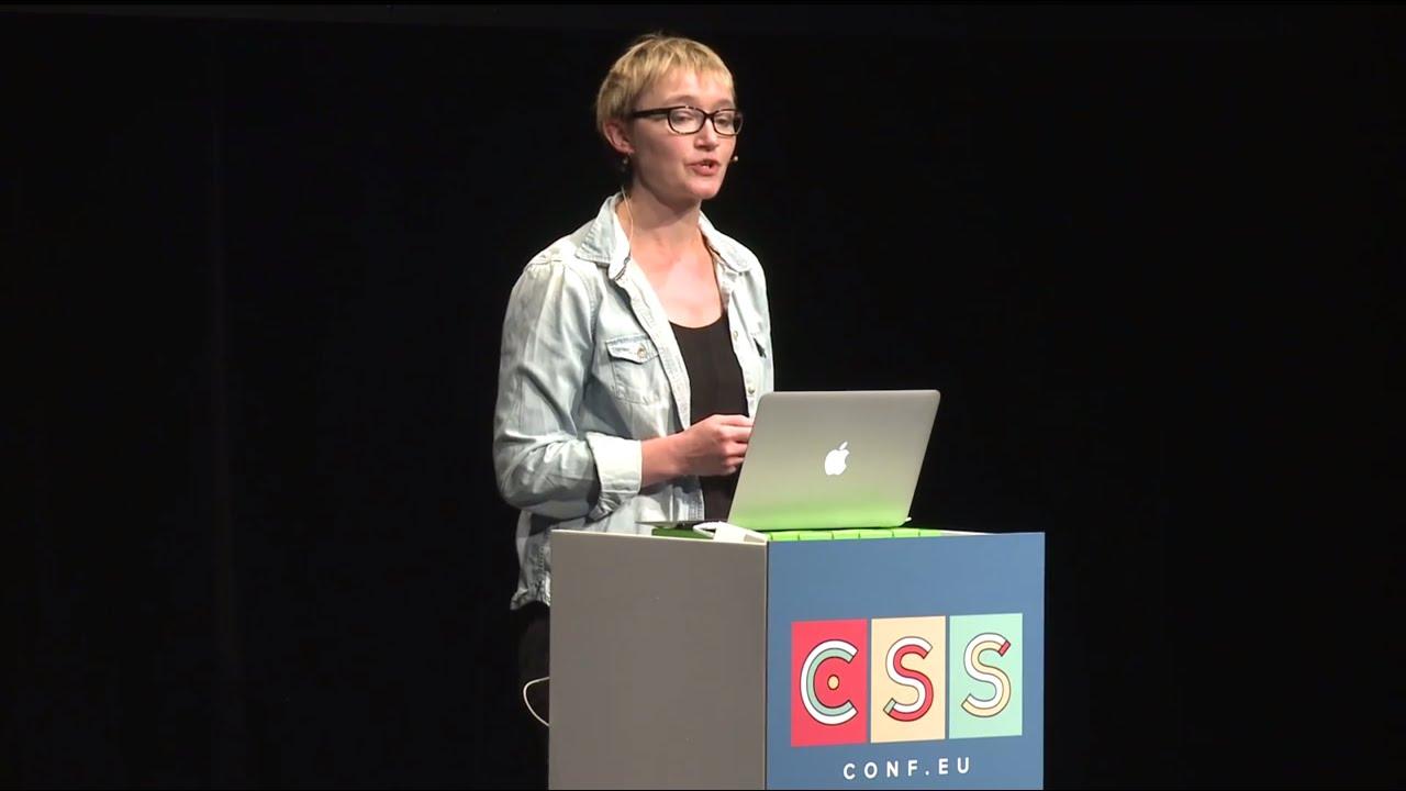CSSconf EU 2014 | Rachel Andrew: CSS Grid Layout