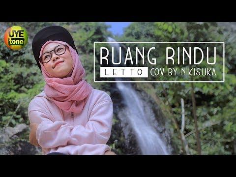 LETTO - RUANG RINDU (NIKISUKA Cover Reggae SKA)