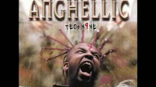 Tech N9ne - Tormented