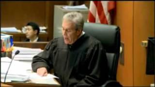 Conrad Murray Trial: Judge Instructions to Jury (part 1)