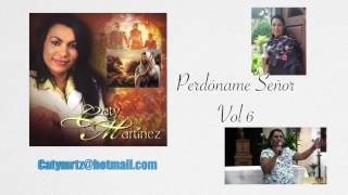 "Baixar Caty Martinez ""Perdóname Señor"" By Vision Catolica"