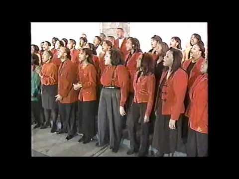 Voices of Praise Celebrate Christmas - December 1997