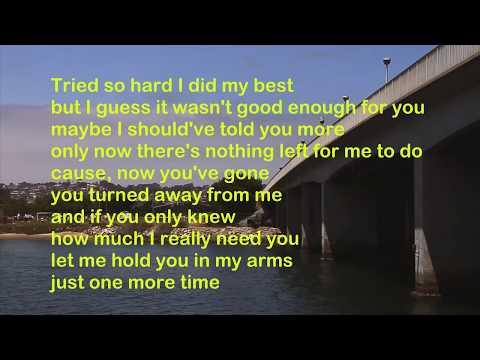 Menudo Band No One Can Love You More