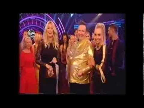 Mark Benton Iveta Lukosiute SCD 18 Oct 2013