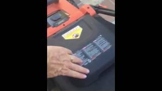 Amazon com   BLACK+DECKER CM2040 Lithium 3 in 1 Cordless Mower, 20 Inch, 40 volt   Patio, Lawn & Gar