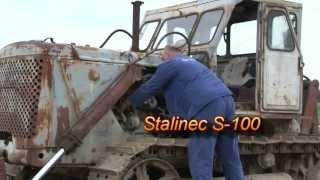 Stalinec S-100