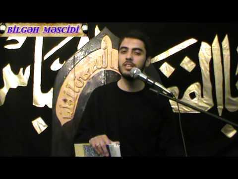 Kerbelayi Agadadas - imamet behsi 11....