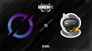 Spacestation Gaming vs. DarkZero Esports - Coastline - Rainbow Six Pro League - Season XI - NA