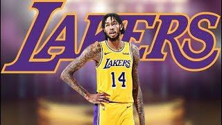 Former Suns GM Ryan McDonough Says Brandon Ingram Is The Most Trickest Fit Playing With Lebron