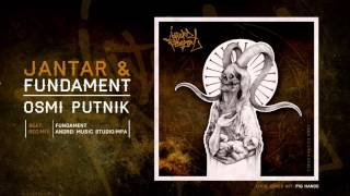 Jantar & Fundament - Osmi Putnik